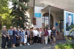 Посещение-музея-имени-Д.-Кунаева
